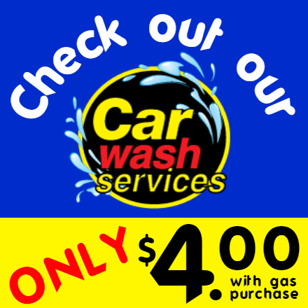 Customize Your Own Car Wash Banners - Car Wash Services Template - Custom Graphix