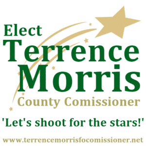 Customize Your Own Political Banner - Stars Template - Custom Graphix