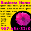 Customize Your Own Advertising Banners - Business Template - Custom Graphix