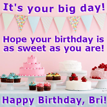 Customize Your Own Birthday Banners - Bunting Templates - Custom Graphix