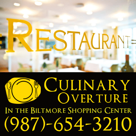 Customize Your Own Restaurant Banners - Culinary Template - Custom Graphix