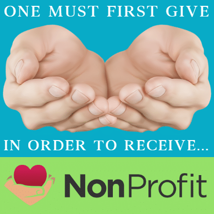 Customize Your Own Non-Profit Banner - Heart Templates - Custom Graphix