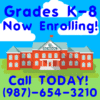 Customize Your Own School Banner - Enrollment Template - Custom Graphix