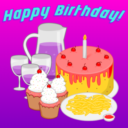 Customize Your Own Birthday Banners