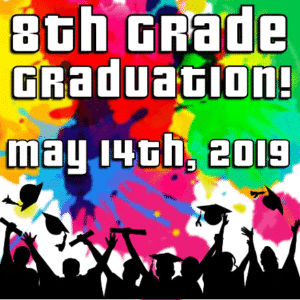 Customize Your Own School Banners - Graduation Template - Custom Graphix
