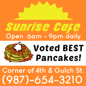 Customize Your Own Advertising Banners - Pancakes Template - Custom Graphix