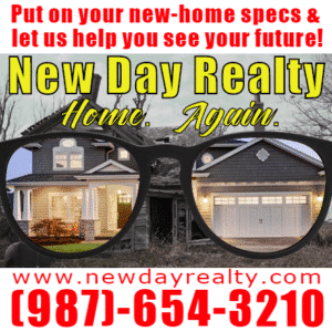Customize Your Own Real Estate Banners - Home Again Template - Custom Graphix