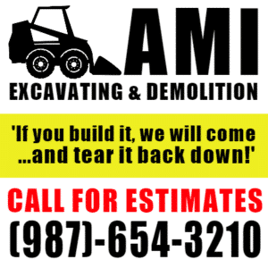 Customize Your Own Contractors Banners - Tractor Template - Custom Graphix