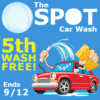 Customize Your Own Car Wash Banners - Promo Template - Custom Graphix