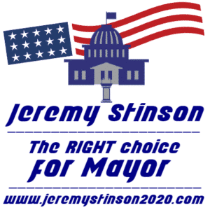 Customize Your Own Political Banner - Mayors Template - Custom Graphix