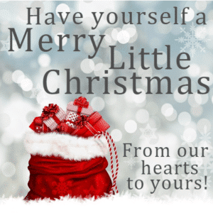 Customize Your Own Christmas Banners - Gift Pack Template - Custom Graphix