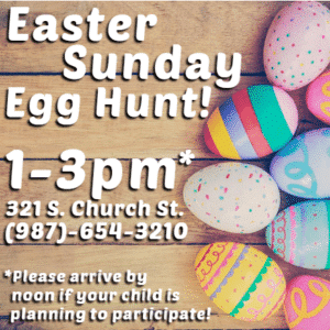 Customize Your Own Easter Banners - Egg Hunt Templates - Custom Graphix