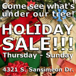 Customize Your Own Christmas Banners - Holiday Sale - Custom Graphix