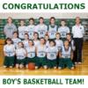 Custom Basketball Banners - Boys Team Template - Custom Graphix