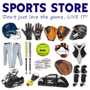 Custom Baseball Banners - Sports Store Template - Custom Graphix