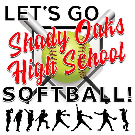 Customize Your Own Softball Banners - Highschool Template - Custom Graphix