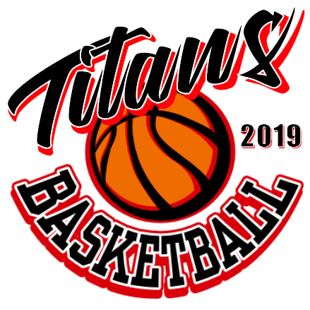 Custom Basketball Banners - 2019 Team Template - Custom Graphix