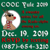 Customize Your Own Christmas Banners - Cool Yule Template - Custom Graphix
