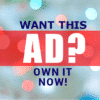 24″ x 18″ Yard Sign - Want This Ad? - Custom Graphix
