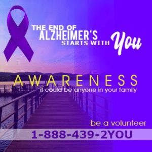 Advertising Banner - Health Awareness Template - Custom Graphix