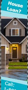Cheap Flags - House Loan Template - Custom Graphix