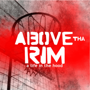 Customize Your Own Basketball Banners - Above The Rim Template - Custom Graphix
