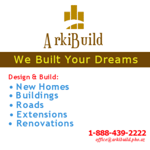 Customize Your Own Contractors Banners - Business Details Template - Custom Graphix