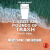 Non-profit Banner - Save The Ocean - Custom Graphix