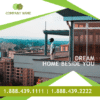 Customize Your Own Real Estate Banners - Company Name Template - Custom Graphix