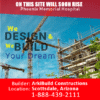 Customize Your Own Contractors Banners - Construction Site Template - Custom Graphix