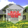 Customize Your Own Real Estate Banners - Build Your Home Template - Custom Graphix