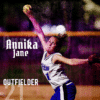 Customize Your Own Softball Banners - Player Position Template - Custom Graphix