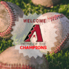 Customize Your Own Baseball Banners - Home of Champions Template - Custom Graphix