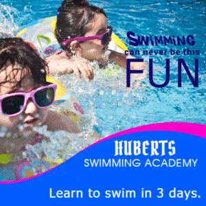 Customize Your Own Swimming Banners - Swimming Academy Template - Custom Graphix