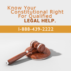 Customize Your Own Professional Service Banners - Legal Help Template - Custom Graphix