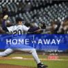 Customize Your Own Baseball Banners - Home vs Away Template - Custom Graphix