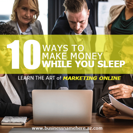 Customize Your Own Professional Service Banners - Make Money Template - Custom Graphix