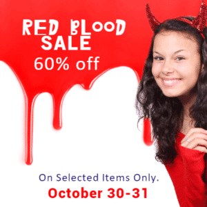 Customize Your Own Halloween Banners - 60% Off Template - Custom Graphix