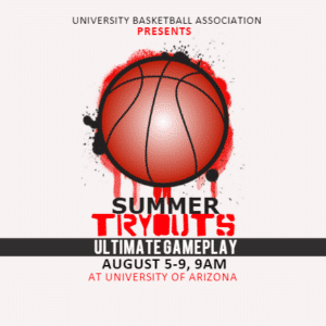 Customize Your Own Basketball Banners - Summer Tryouts Template - Custom Graphix